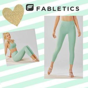 Fabletics leggings